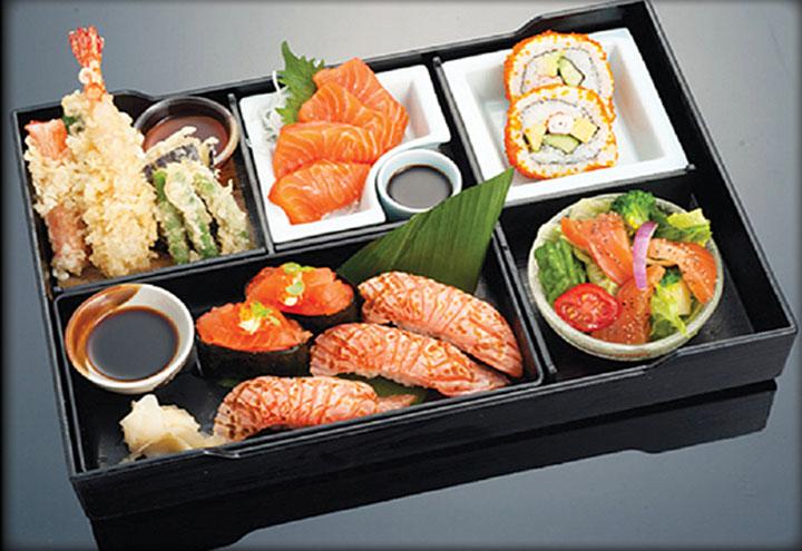 Arlington Ma Sushi Restaurants